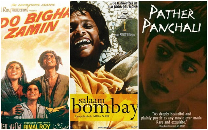 Golden Moments of Indian Cinema at Cannes Film Festival from 1946 to 1999