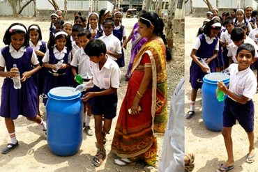 10 Inspirational Stories of Fight against Water Crisis in India will Inspire You to Conserve Water