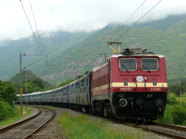 New Reasons Why You Should Travel by Train in India in 2016 and Following Years