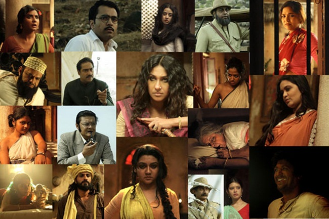 16th NYIFF schedule, Rajkahini bengali film, National Award winning Bengali films, Srijit Mukhjeree movies
