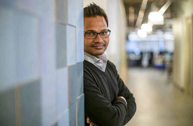 Jyoti Bansal, AppDynamics founder, San Francisco, Indian Americans