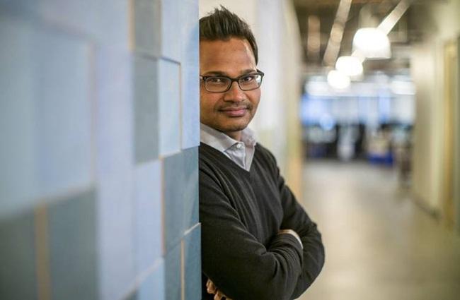 Jyoti Bansal, AppDynamics founder, San Francisco, Indian Americans
