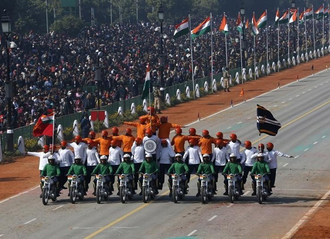 Flag Festival India: Things To Know About Indian Military Tourism: Veer Yatra