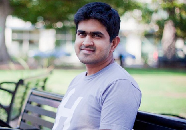 Vivek Ravisankar, HackerRank CEO, Silicon Valley Entrepreneurs