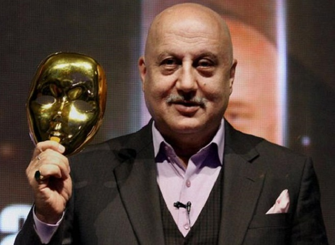 Anupam Kher Announces 500th Film 'The Big Sick' on His Wife Kiron Kher?s Birthday Today
