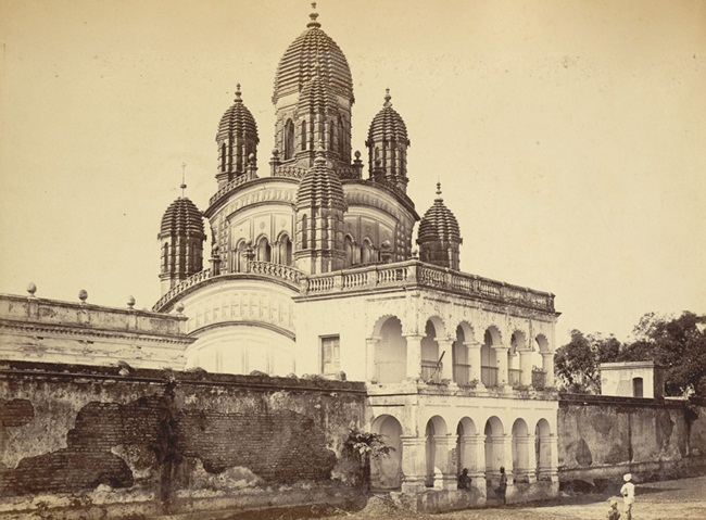 Bourne & Shepherd photographs, old Kolkata photos, Calcutta heritage