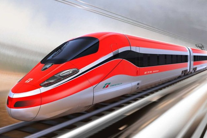 Delhi Varanasi bullet train, train travel, Indian Railways, high speed trains in India