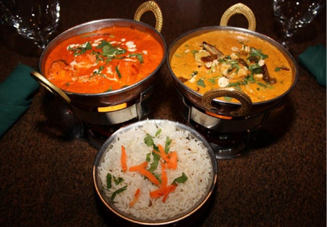 top restaurants in Seattle, best Indian food seattle
