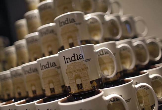 Arabica Coffee of Coorg Travels from India to Starbucks in Seattle