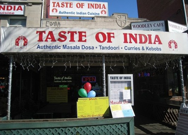 Taste of India Seattle, restaurants in Seattle, IndianEagle travel