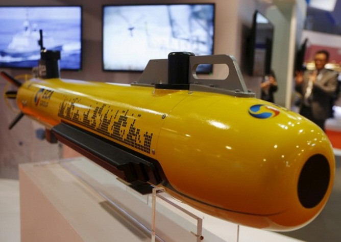 India collaborates with Britain to Use Underwater Robots for Precise Monsoon Predictions