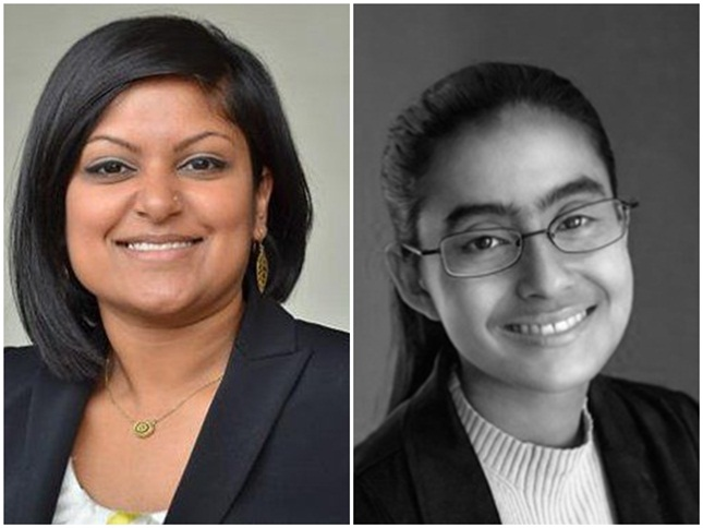 White House Fellowship Finalists Include Two Indian Americans: Dr Tina Shah & Anjali Tripathi
