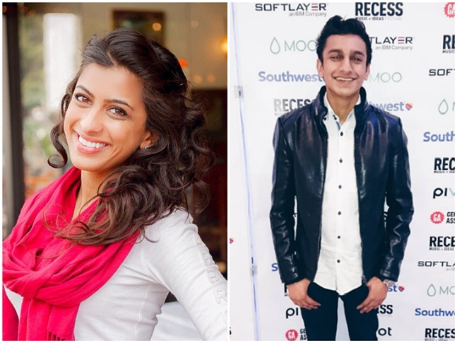 University of California's Global Food Initiative Winners Include Two Young Indian Americans