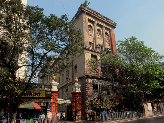 Bourne & Shepherd: World's Oldest Operating Photo Studio in Kolkata Breathed its Last