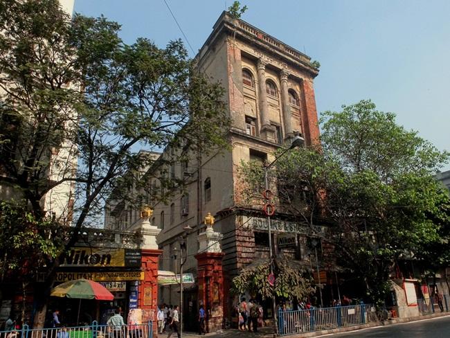 Bourne & Shepherd: World's Oldest Operating Photo Studio in Kolkata Breathed its Last