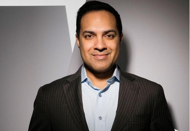 Gurinder Sangha Intelligize, New York entrepreneurs, Indians in New York
