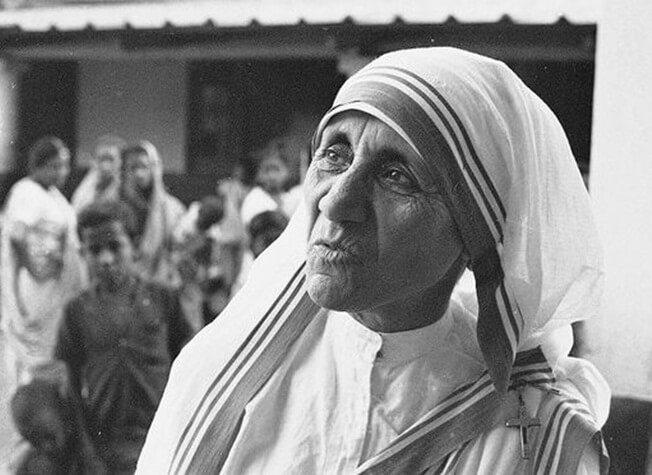 Mother teresa film festival, international film festivals, mother teresa life, teachings of mother teresa