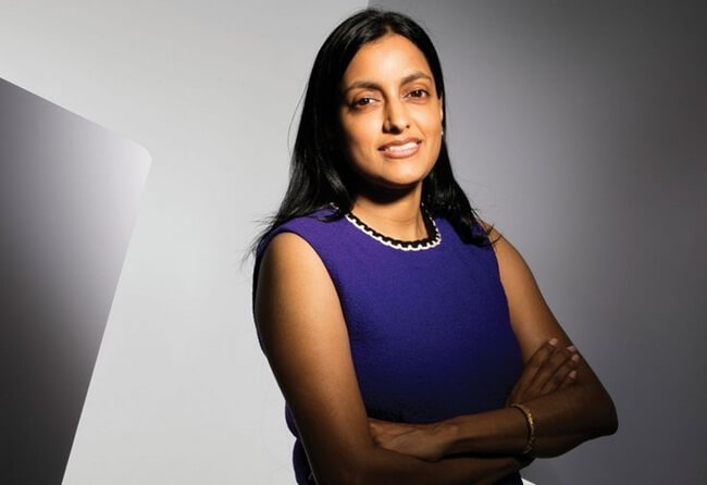 Crain's New York Business, Indians in New York, Indian American entrepreneurs