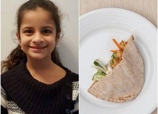 3 Indian American Kids Win Michelle Obama's 2016 White House Recipe Contest