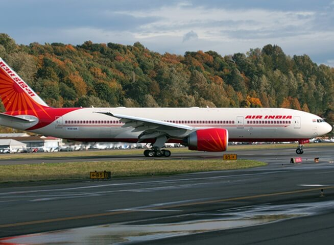 air india news, US to India flights, Newark to Ahmedabad flights, New York to India flights