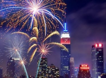 New York Diwali 2018: Celebrate Festival of Lights from Times Square to Garden City