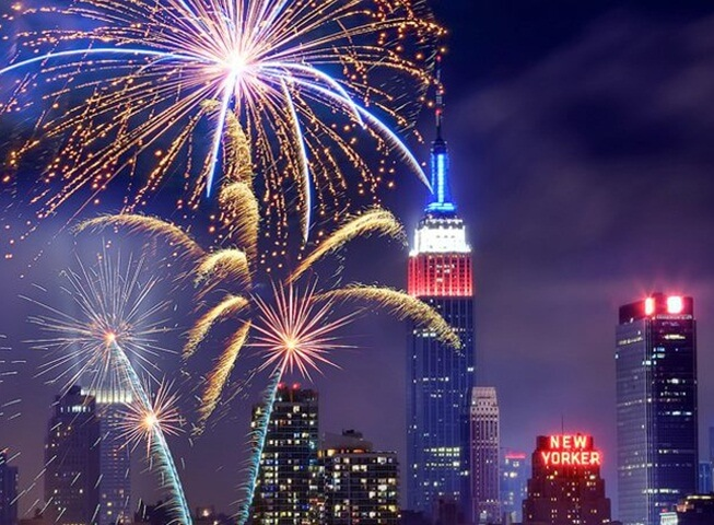 Diwali Events in New York: Celebrate Festival of Lights from Times Square to Garden City