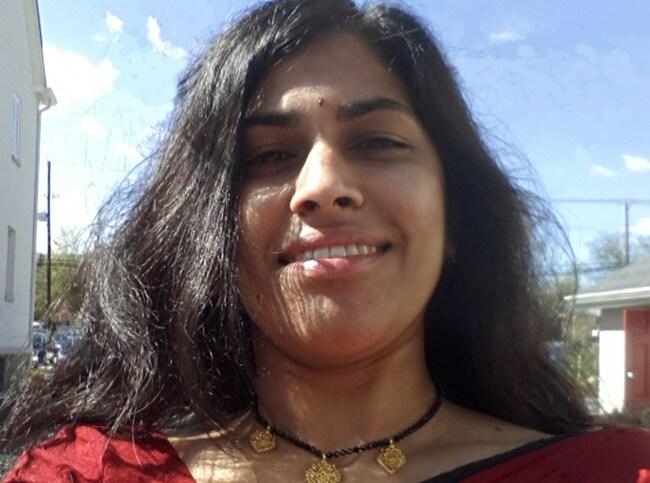 Interview of Dr. Kakoli Mitra, Washington-based Śramani Institute Founder and CEO