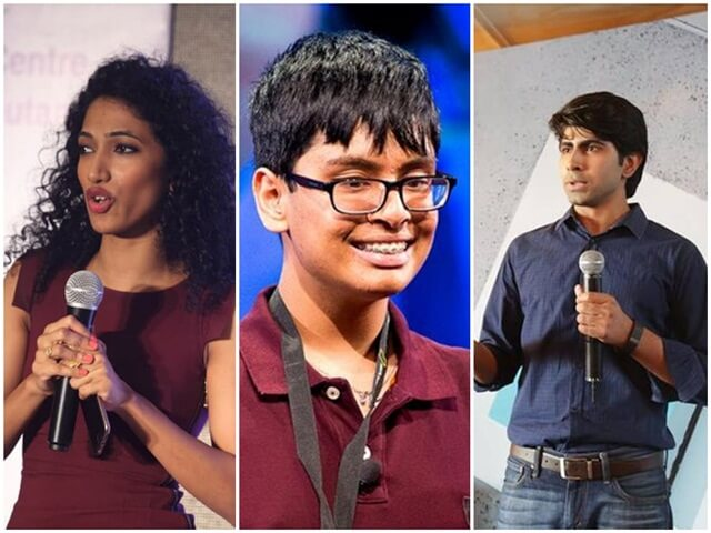 United Nations? 17 Young Leaders Include 3 Indian Change Makers for Sustainable Development Goals