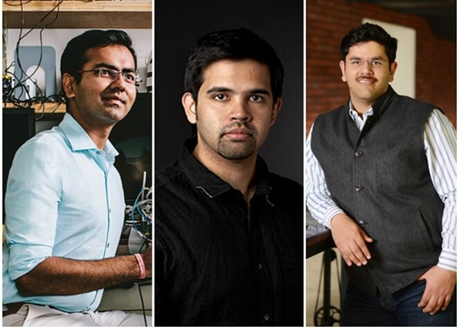MIT Technology Review Lists Four Indian Americans & One Indian among 35 Innovators Under 35