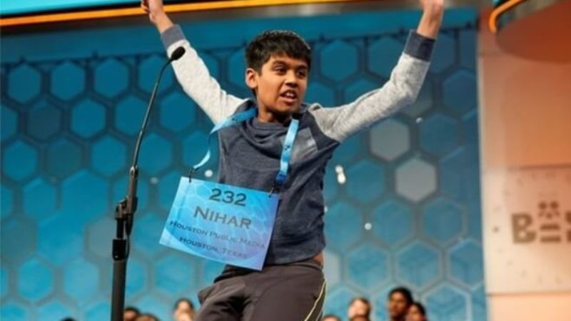 ?Breaking the Bee? Documentary Explores What Makes Indian American Kids Win Spelling Bee Contests