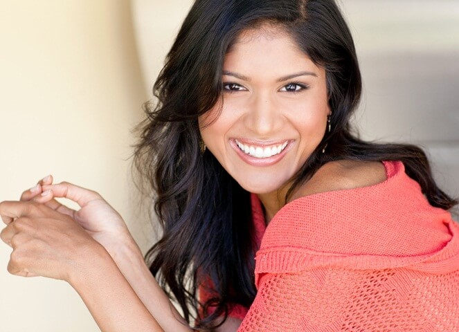 Interview: Indian American TV Actor-Filmmaker Anisha Adusumilli Tells Stories Globally with Passion