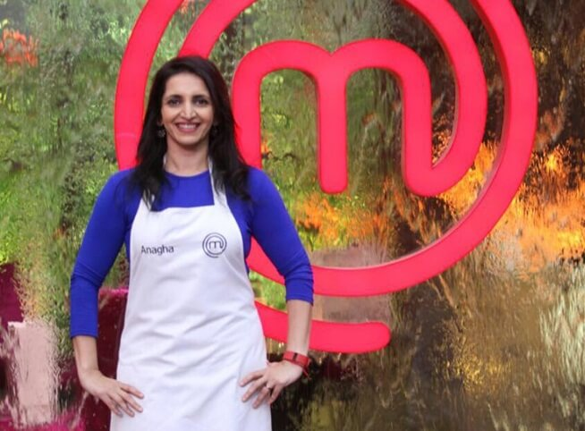 This Indian American Engineer Wins Hearts with Her Indian Fusion Dishes in MasterChef India Season 5