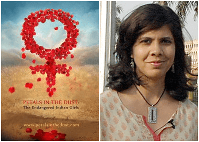 Indian American Nyna Pais Caputi's Film on Crimes against Women in India Selected for UN Film Festival