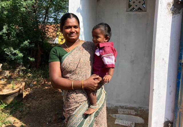 toilets in Tamil Nadu, Swachh Bharat Mission, stories of toilet in rural India
