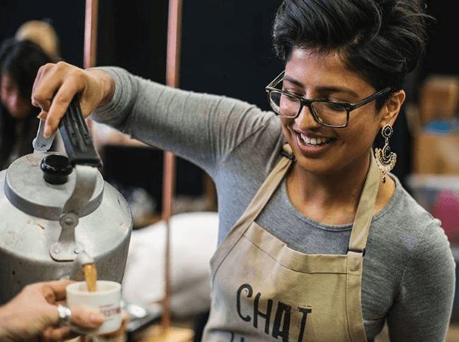 Role of Tea in This 26-year-old NRI Lawyer's Achievement as Australia's Business Woman of the Year