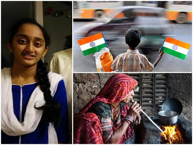 Madison-based Evanka Annyapu's Short Story 'Incredible India in My Eyes' Tells What Defines India to Her