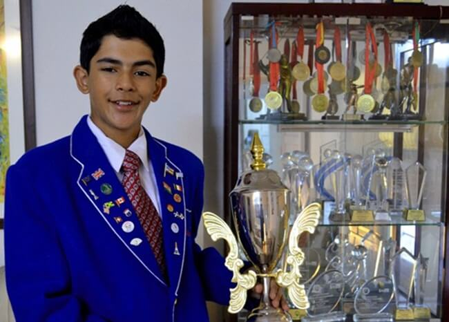 golfer Aadil Bedi, golf world cups, Young Indians, sports news