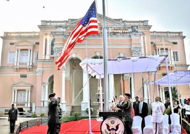 USA consulate Hyderabad, F1 Visa process Hyderabad, Telugu students in USA