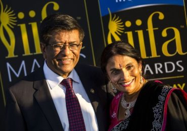 Indian American Dr. Kiran Patel Pledges $200 Million to Develop Healthcare for Millions of Lives