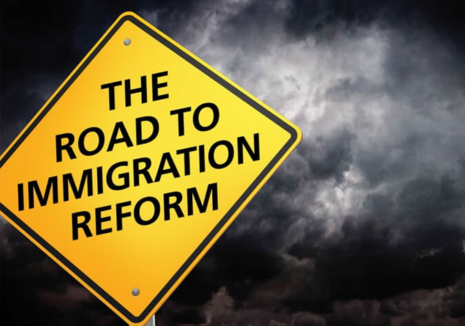 New Immigration Enforcement Policies to Affect 300,000 Undocumented Indians in USA