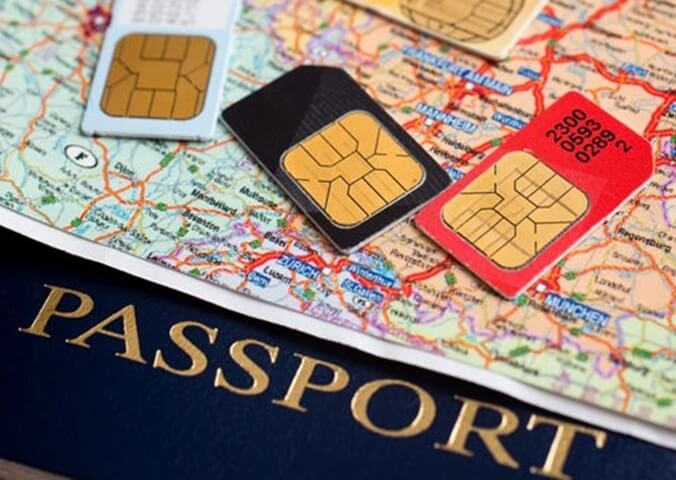 India Launches Free SIM Cards for Foreign Tourists with E-visa on Arrival at Major Airports