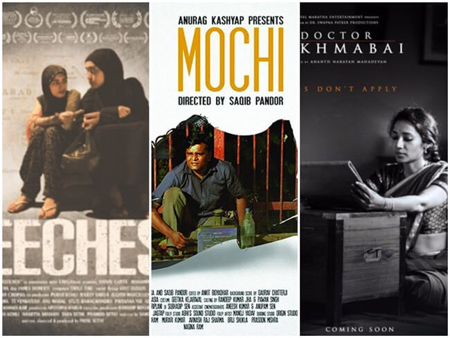 2017 Texas South Asian Film Festival: Details of Six Must-watch Films from India