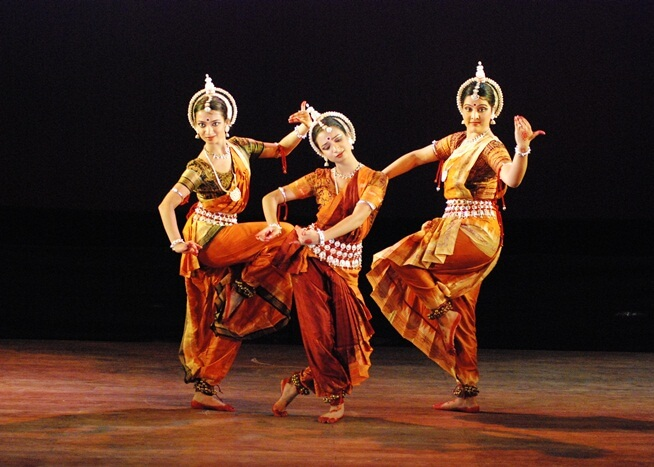 California's Telugu Community Opens First University for Indian Performing Arts in USA