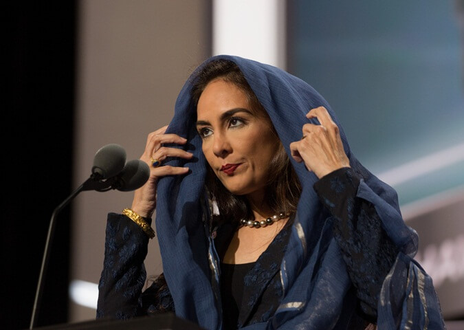 Indian American Leader and Lawyer Harmeet Dhillon Runs for Key Post in US Civil Rights Division