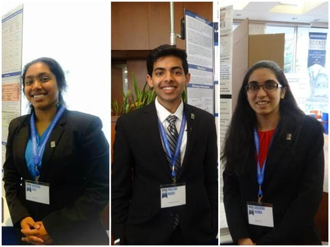 14 Young Indian Americans Receive 'Junior Noble' Awards Worth Million Dollars in Science & Technology