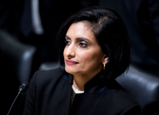 Indian American Seema Verma to Head $31 Trillion Health Insurance Agency for 130 Million Americans