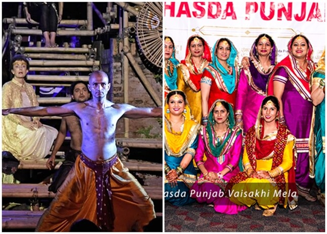 Details of Best Dallas Indian Events in May 2017 for Desi Community in DFW Area