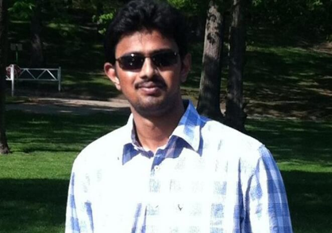 Hollywood to Make Film on Srinivas Kuchibhotla, Victim of Kansas Shooting Hate Crime in USA