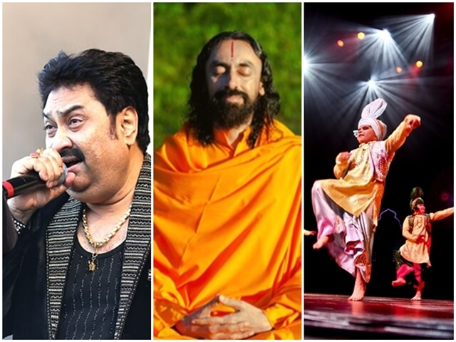 Details of Best Los Angeles Indian Events in May 2017 for the Desi in Los Angeles