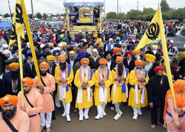 Detroit events 2017, Sikh Day Parade 2017, Sikhs in USA, Indian events Detroit
